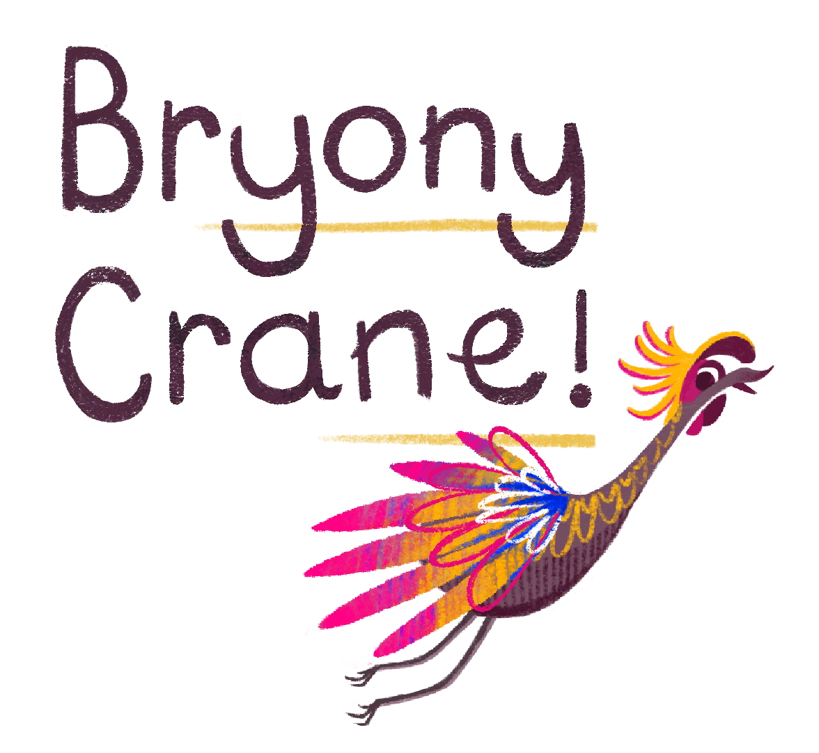 Bryony Crane Illustration